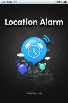 用户能在衛星地圖上設定警報的地區位置,當用户到達設定的地點後,此 App 就會發出警報,提醒用户要到的地方和要做的工作等等,而且它還能顯示警報地點的距離,而地方不需要麻煩地在地圖上左找右找,只需使用內置的搜索器打出地方的名字,就會立即顯示該地方的地圖位置