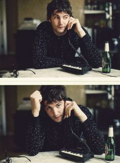 jim sturgess. because this board can't be all paul mccartney. wait...