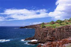Lanai Island, Hawaii - Travel Guide