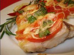 Готовим рыбу. 5 рецептов