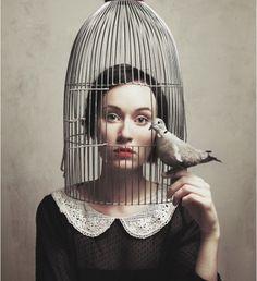 Fine Art Photography by Flora Borsi