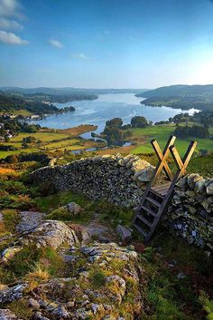 Lake windermere Photo by james ennis
