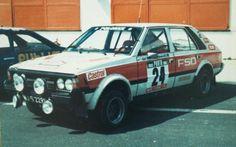 1980 Rajd Portugalii - Polonez