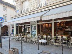 Bienvenue sur le site du restaurant Le Voltigeur à Paris - Bistrot - Brasserie, réservez en ligne gratuitement - ...