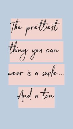 Choosing The Best Tanning Lotion For Your Skin Citations Instagram, Instagram Quotes, Tanning Quotes, Quotes To Live By, Me Quotes, Mobile Spray Tanning, Salon Quotes, Summer Quotes, Wise Words