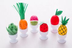 100  Creative Ways to Decorate Easter Eggs via Brit   Co