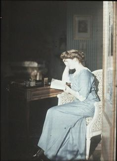 Another autochrome