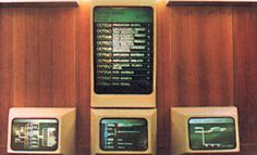 Cyber Syn - Display Reference