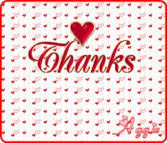 Thanks to all my followers and board contributors!! You're awesome!!