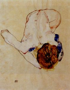 Egon Schiele: apuntes, dibujos y pinturas Egon Schiele Tattoo, Dessins Egon Schiele, Egon Schiele Drawings, Figure Painting, Figure Drawing, Painting & Drawing, Gustav Klimt, Egon Schiele Zeichnungen, Figurative Kunst
