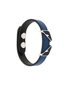 7a4c315706bf Fendi - Blue Armband mit
