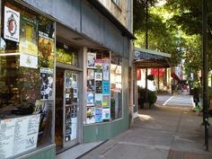 Wuxtry Records, Athens, GA