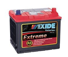 Exide Extreme batteries are the Next Generation batteries for new age of your Vehicles.We Offer the Products by Online with great price deals compared in Industry @ www.steelsparrow.com