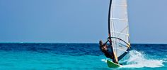 At Reethi Beach Resort, Maldives, if you wish to explore the Indian Ocean above water a wide range of water sports activities is available.