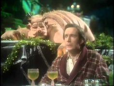 The Hitchhikers Guide to the Galaxy Episode 5 The Hitchhiker, Hitchhikers Guide, Douglas Adams, Fantasy Tv, Guide To The Galaxy, Moving Pictures, Episode 5, Favorite Tv Shows, Roman