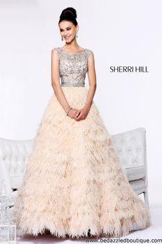 Sherri Hill 21064