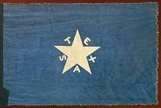 Texas Infantry - The bonny blue flag which bears a single star . Confederate States Of America, Confederate Flag, America Civil War, Civil War Flags, Civil War Art, American Flag Meaning, Southern Heritage, Southern Pride, Southern Living