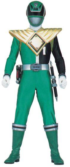 SPD Green Dragon Ranger by Kangaflora on DeviantArt Dino Rangers, Power Rangers Spd, Green Dragon, Kamen Rider, Samurai, Deviantart, Cauliflower Rice, Samurai Warrior