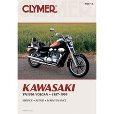 15 best bike parts images on pinterest bike parts biking and clymer kawasaki vulcan 1500 1987 1999 fandeluxe Choice Image