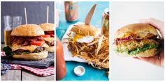 25 Burger Recipes We Love - Best Recipes for Burgers