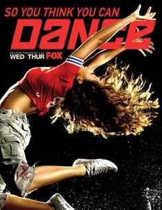 Sytycd!!  So excited for the new season!
