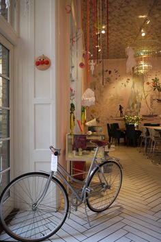 Royal Smushi Cafe Copenhagen