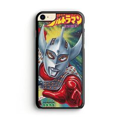 japan ultraman classic iPhone 8 Case – Miloscase Plastic Material, Iphone 8 Cases, How To Apply, Japan, Classic, Prints, Okinawa Japan, Classical Music