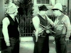 The Three Stooges episode 25 (Cash and Carry) 1937 full video