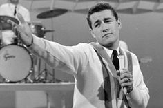 Young Alex Trebek was a stud. Unf.