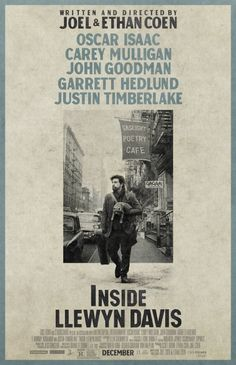 inside llewyn davis stills images   Poster of CBS Films' Inside Llewyn Davis (2013)