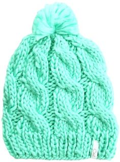 Obsessed with this color and hats like this.