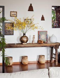 Isabelle Graz's home