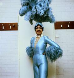 Josephine Baker 1974
