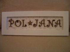 Cartel Pol y Jana