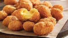 What's a Cheese Curd?