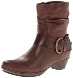 Pikolinos Womens Brujas Slouch BootChoco38 EU758 M US -- For more information, visit image link.(This is an Amazon affiliate link and I receive a commission for the sales)