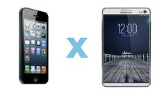 Comprar iPhone 5 ou esperar pelo Galaxy S4: o que fazer?