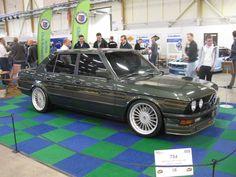 Alpina E28 Bmw 507, Bmw Vintage, Bavarian Motor Works, Bmw Alpina, Bmw Classic Cars, Bmw 5 Series, Unique Cars, Bmw Cars, Sport Cars