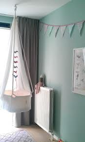 Babykamer ideetjes on pinterest interieur shared girls for Gordijnen babykamer mintgroen