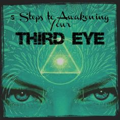 Having trouble sleeping? Trying to reach deeper states of meditation? Want to try lucid dreaming? The answer to your questions may lie in your Third Eye.