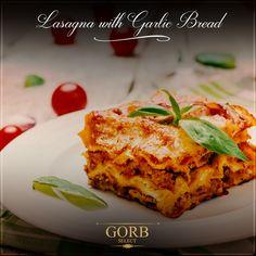 Cheesy, meaty, delicious chicken lasagna anybody?