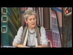 JOSEFINA FRAILE HABLA DE LOS CHEMTRAILS Y MORGELLONS