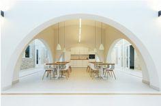 Psychiatrisce unit, Radboundumc EGM Architekten