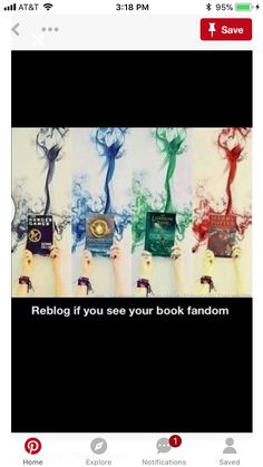 I see three of mine! Harry Potter, Percy Jackson, and the Hunger Games!!!