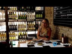 Oh-Barcelona takes you  on a tour of Poble Sec