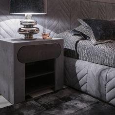 Harryson bed by Ekaterina Elizarova for SMANIA. In capsular collection of Alessandro la Spada. I'm in love @smania_fashion_living  #ISaloni2016 #isaloni #milandesignweek #milanodesignweek2016 #smania #alessandrolaspada #ekaterinaelizarova #elizarovadesign #luxurydesign #luxuryfurniture #luxuryliving by elizarova_design