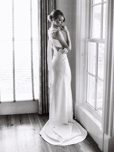 Photography : Perry Vaile | Dress : Sophie Theallet Read More on SMP: http://www.stylemepretty.com/2017/03/09/lindsay-ellingson-wedding-photos/