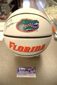 University of Florida Gators Basketball Signed by Billy Donovan Baden Sports   eBay