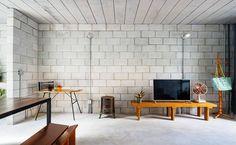 Arquitetos premiados fazem nova casa de doméstica na zona leste de SP - 20/09/2015 - Cotidiano - Folha de S.Paulo