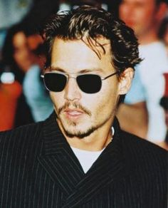 Johnny Depp People | Johnny Depp